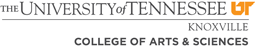 The University of Tennessee Knoxville College of Arts and Sciences
