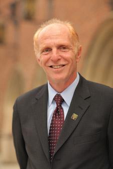 Bruce E. Bursten