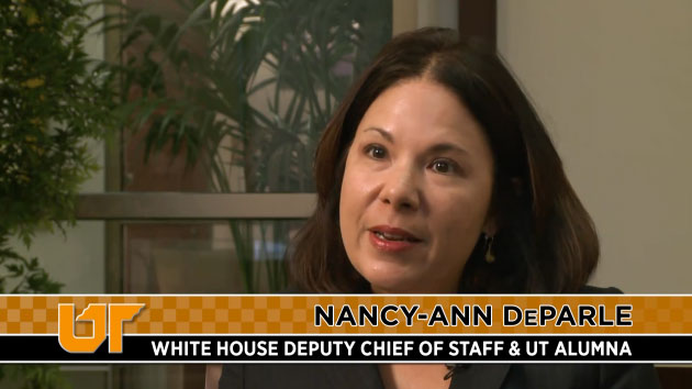 Nancy-Ann DeParle