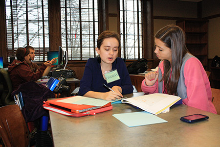 Lindsay Lee tutoring