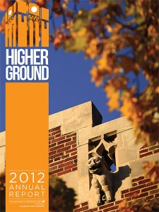 Higher Ground: 2012 Annual Report