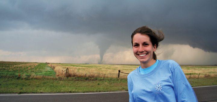 Kelsey Ellis Tornado