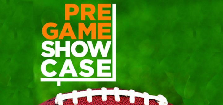 Pregame Showcase