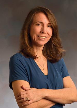 Dawnie Steadman, Anthropology