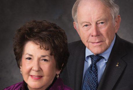 Jim and Judi Herbert