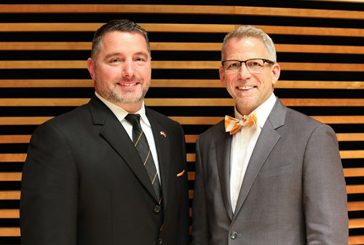 Eric W. Barton and Jeff Pappas