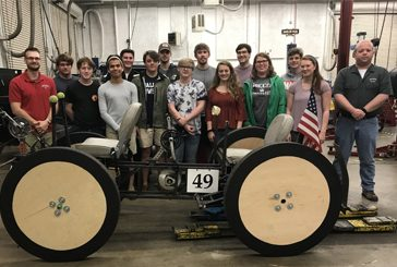 NASA's Human Exploration Rover Challenge at Bearden High School