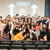Model UN team