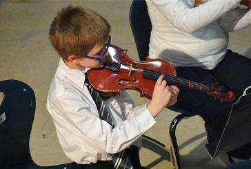 Strings Initiative Program