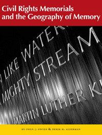 Civil Rights Memorials and the Geography of Memory